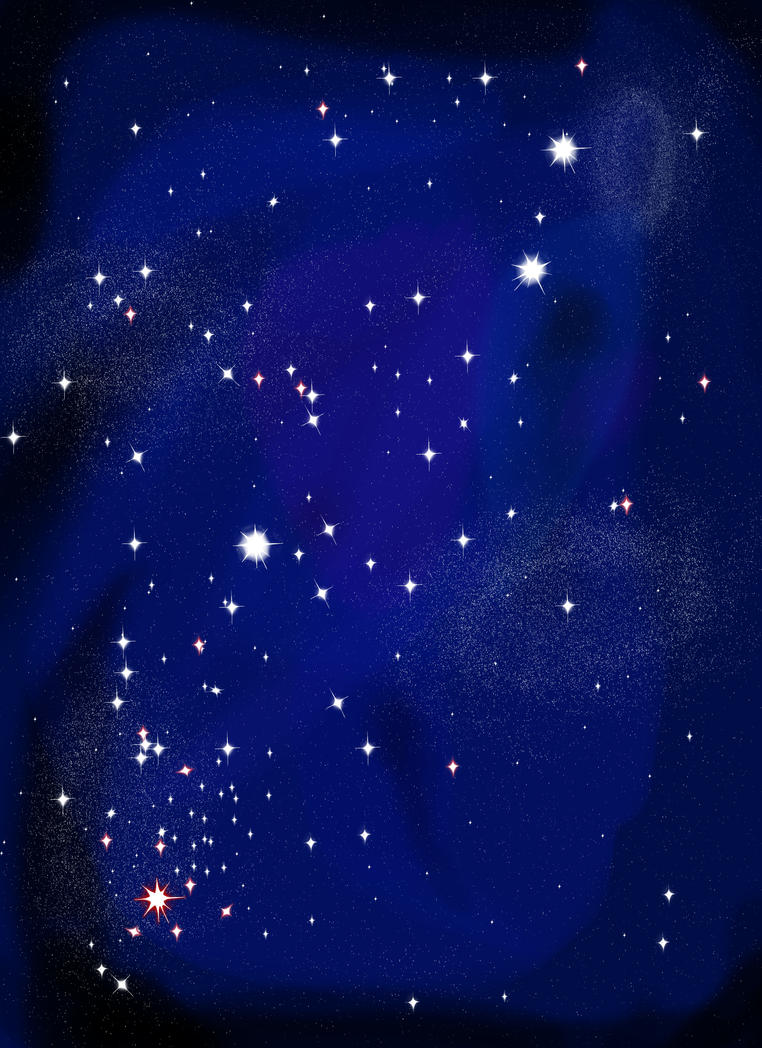 Outer space by chris7clason on deviantart for Outerspace forum