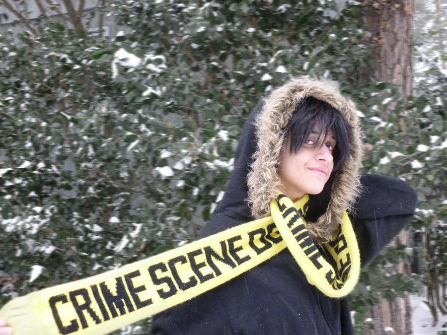 Ikebukuro on Ice: Part II by DeathMagicPlay