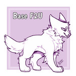 {F2U} Wolf   Base