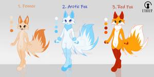 Auction Fox [open]