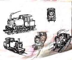 Engines - 1