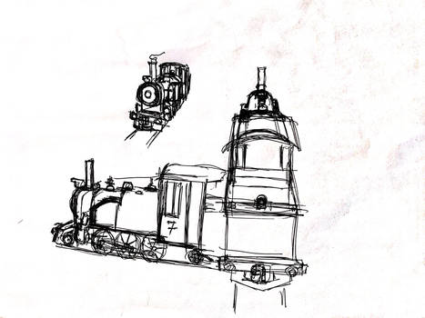 Engines - 3