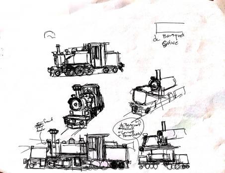 Engines - 4