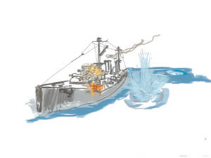 Heavy Torpedo Cruiser