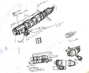 Z-Craft concept development 5
