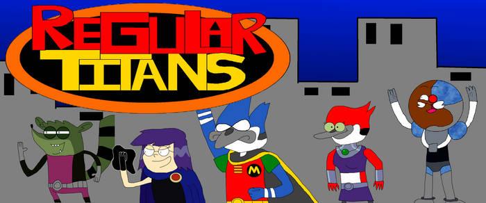 Regular Titans