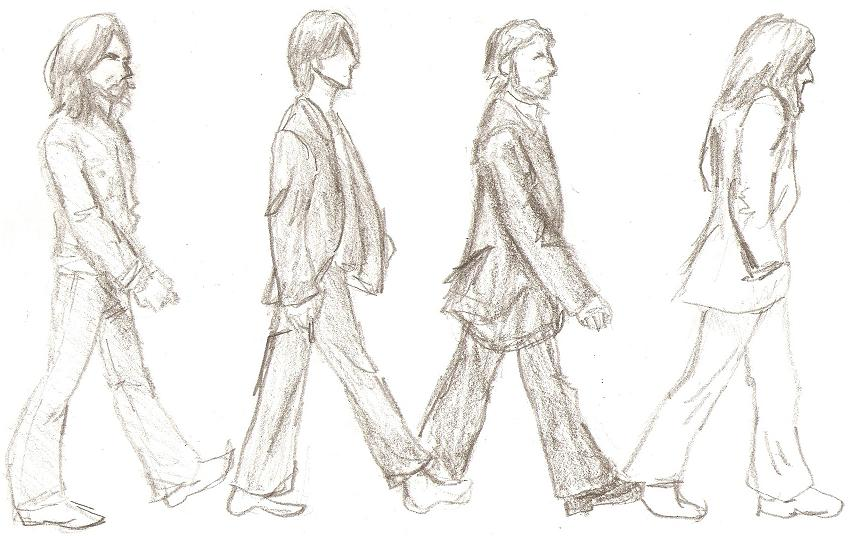 Abbey Road by Particularlyme
