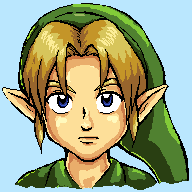 Young Link by Particularlyme