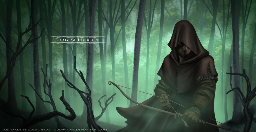 Robin Hood - Karlar I Trikaer [1993]