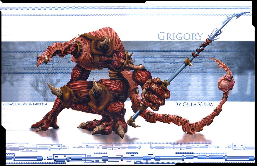 Grigory by gulavisual