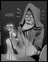 10-Inktober2020-Hope