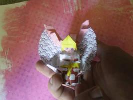 Modula Origami