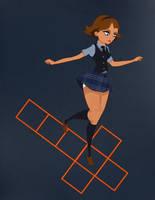 Hopscotch by supertoki6