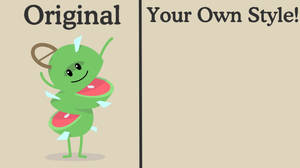 (Dumb Ways Beans) Create Your Style of Bonehead