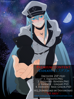 Esdeath - I Need You by StayAlivePlz