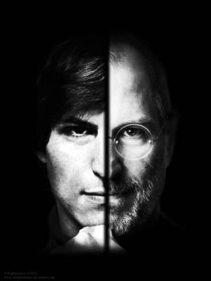 Steve Jobs by StayAlivePlz