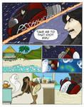 Crash Landing, Part 1 page 1