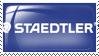 Staedtler Stamp by MuraUsagi