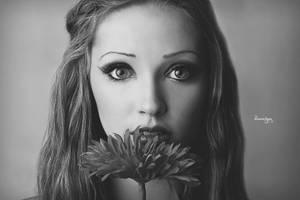 Cassie II by Donna-Lynn