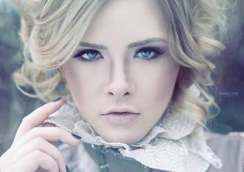 Jessica II by Donna-Lynn