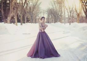 Wonderland by Donna-Lynn