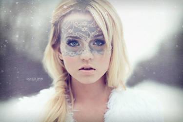 Mask by Donna-Lynn