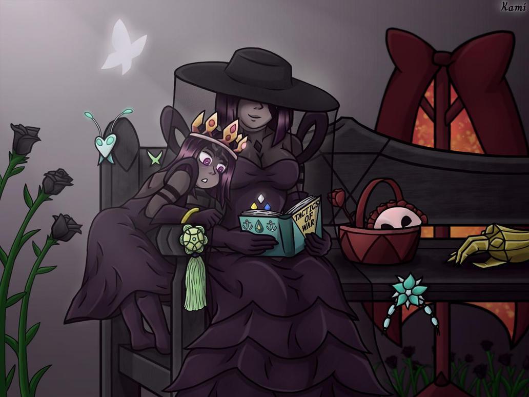 [Request] Dark Diamond by KamiSulit