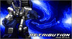 Recolour Study - Retribution