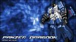 Recolour Study - Panz. Dragoon