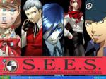 SMT: Persona 3 Desk Top