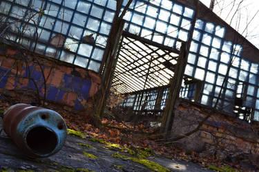 Chernobyl 2013 by Kamis00