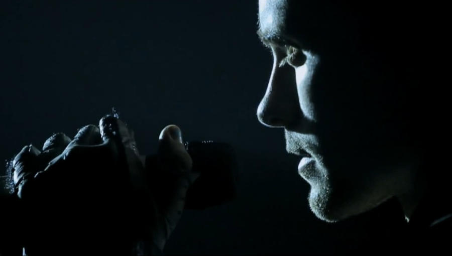 Jared leto, from the closer to the edge video jared leto i