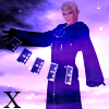 Luxord Icon by starshine1565