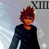 Roxas Icon by starshine1565
