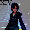 Xion Icon by starshine1565