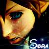 Sora Icon by starshine1565