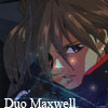 Duo Maxwell Icon by starshine1565