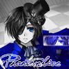 Ciel Phantomhive Icon by starshine1565