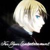 Alois Icon: FYE by starshine1565