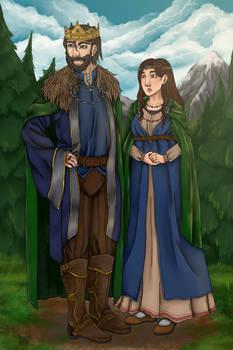 Ferres and Victoria