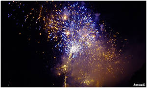 Firework 1 by asmozz