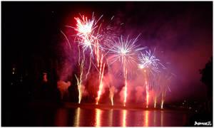 Firework 5 by asmozz