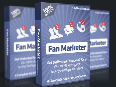 Fan Marketer review and $26,900 bonus by guyivibu