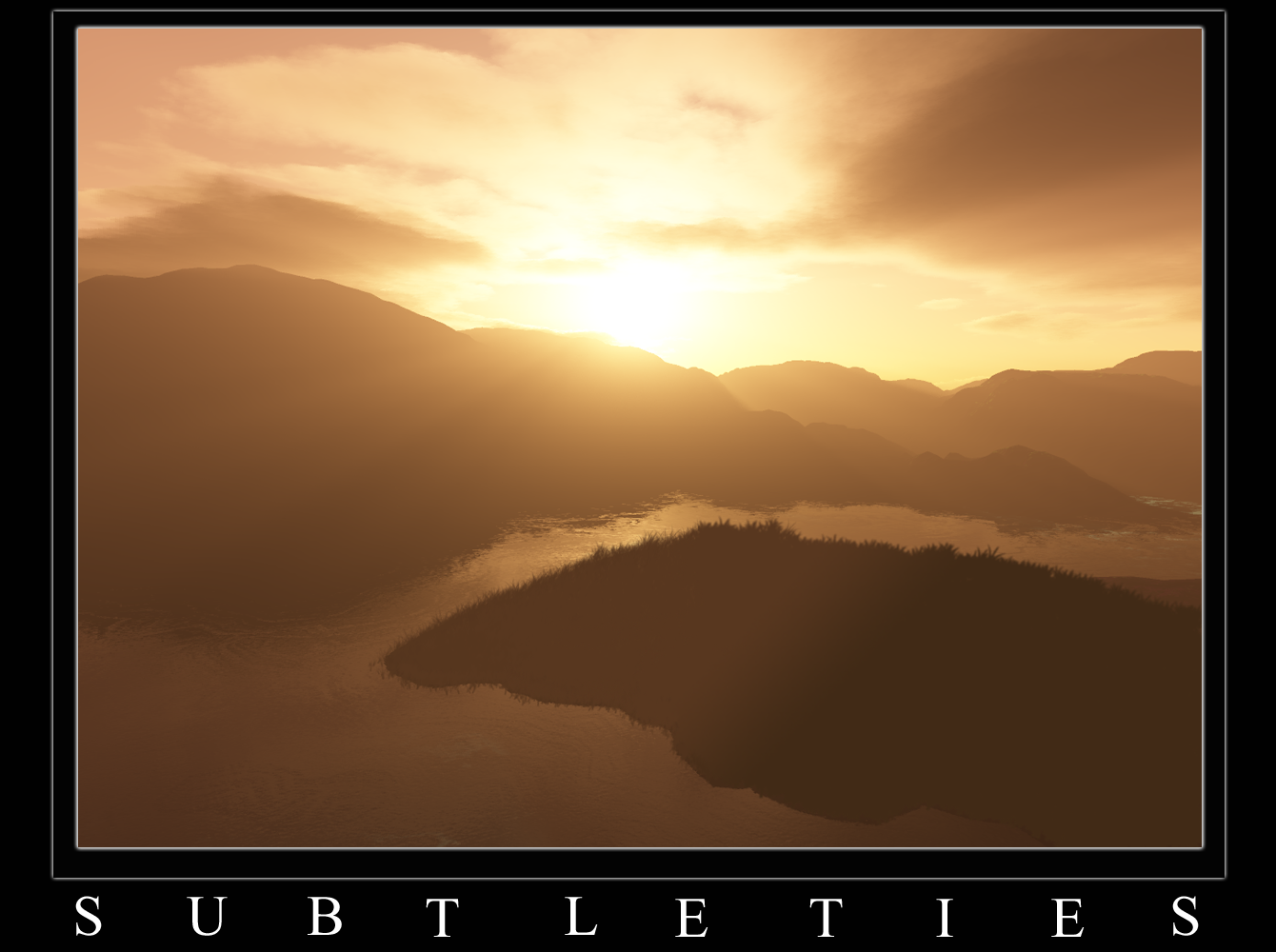 Subtleties by Supa-Daemonic