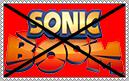 Anti-Sonic Boom Stamp by toni987