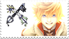 Roxas Stamp by toni987