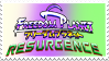 Freedom Planet Resurgence Stamp by toni987