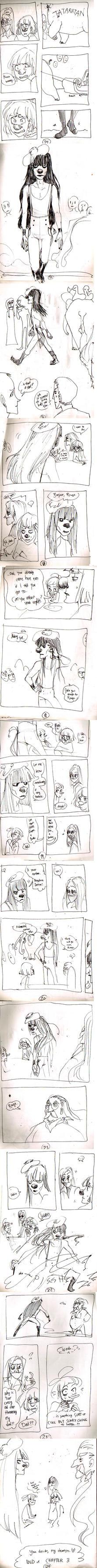 STOLA 024 by stola-comic