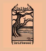 2017 SaltedDriftwood Watermark by SaltedDriftwood