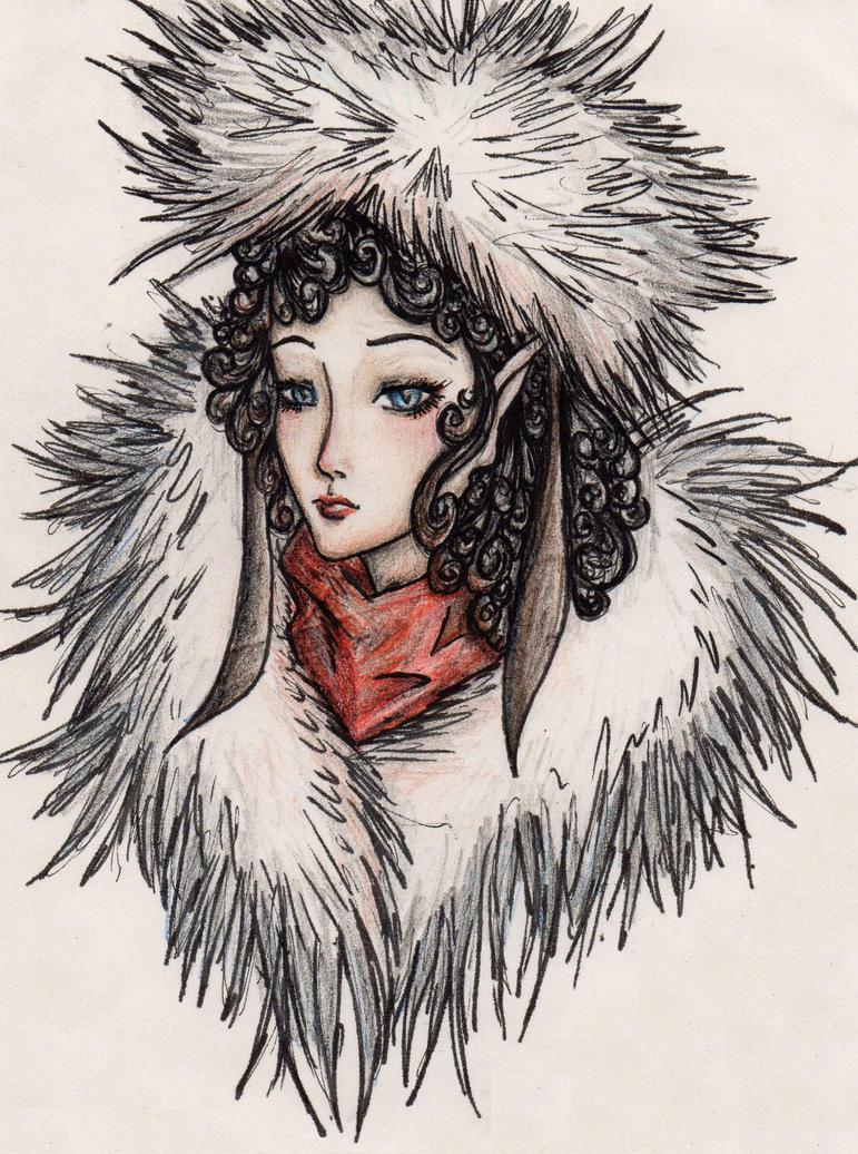Anna by Lexandrix